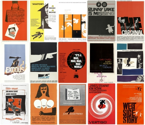 movie postersaulbass