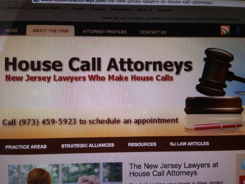 House Call Attorneys